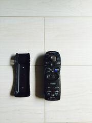 Panasonicストラーダ  リモコン+リモコンホルダーセット!