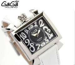 ガガミラノ GAGA MILANO 腕時計 ナポレオーネ40mm ユニセックス