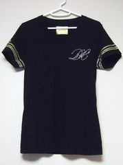◆DRESSCAMP ◆ドレスキャンプ◆Tシャツ◆