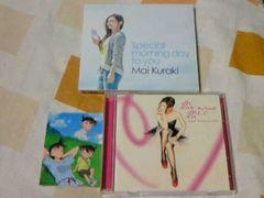 CD+DVD 名探偵コナン エンディング 恋に恋して 倉木麻衣 初回限定盤