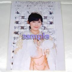 AKB48 渡辺麻友★【A4ラミネート加工 写真】★1枚