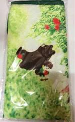 クマくんランチクロスバッグ 小岩井 森のクマくん お弁当バッグ