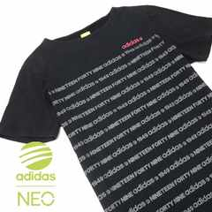 adidas NEOLABEL(�A�f�B�_�X�l�I���x�[��) �����Y T�V���cL51