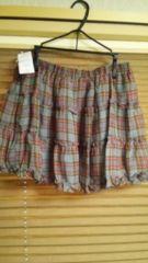 新品♪mot de passe☆GLAYチュニック♪スカート