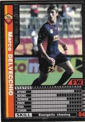 即決 WCCF0102 旧黒 マルコ・デルヴェッキオ