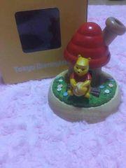 東京ディズニーランド購入 くまのプーさん お香セット