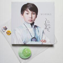 レアテレビで紹介CD+DVD豪華2枚組『夢中的額吉』ウーダームー 烏達木