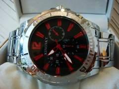新作希少◆ロレックスデイトナTYPE 高級KINGSKY腕時計