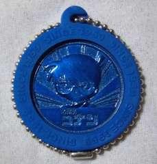 ◆50th記念メダルキーホルダー/名探偵コナン(江戸川コナン)