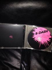 B-DASH ホフ