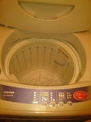 激安洗濯機!コミコミ!