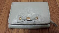 超激安 正規品 最新 未使用(展示品) PAUL&JOE  財布