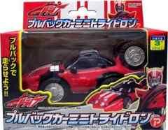 【仮面ライダードライブ】大人気 カッコイイ♪プルバックカーミニトライドロン