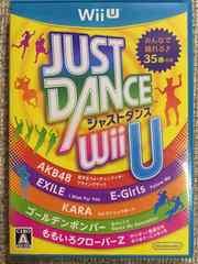 �W���X�g�_���XWiiU JUSTDANCE WiiU