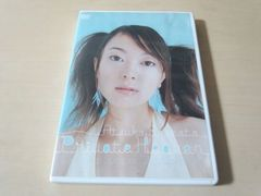 DVD「榎本温子CONCERT 2004 Private Heaven in SHIBUYA BOXX」●