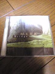 ベストCD,米良美一「Bridge」 帯あり