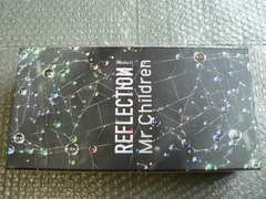 Mr.Children/REFLECTION-Naked-�yCD+DVD+USB�z���S�����/���o�i