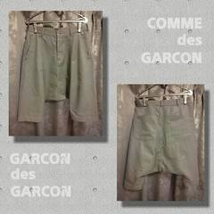 COMME des GARCON  �T���G���p���c