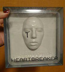 BIGBANG G-DORAGON CD heart  breaker 韓国版