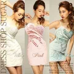 送料込♡アリス新品ドレス