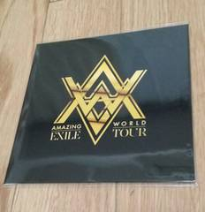 ��EXILE AMAZING WORLD �c�A�[����CD��