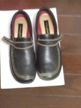 革靴 カジュアルの画像