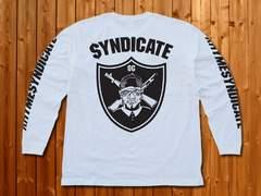 RhymeSyndicate���V���W�P�[�g������T���V�i��M����