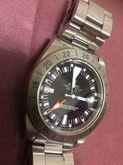 未使用アンティーク ノベルティ 腕時計