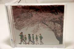 【安!】コブクロ・未来 Spring Package盤