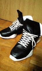 Rick Owens�~adidas RUNNERSNEAKERS J26.5