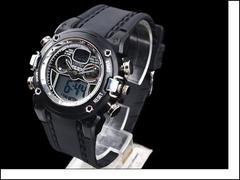 ★【新品】OHSEN多機能腕時計/SWATCHポールスミスSEIKO