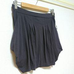 即決!! SALE!! 新品タグ付 サイドポケットスカート