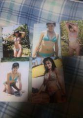 小島瑠璃子写真お得な5枚セット�B 巨乳