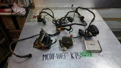 MC08-1103�cVT250FE ���� ���� �n�[�l�X