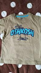 オシュコシュ☆Tシャツ☆80