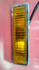 旧車当時イスズ117クーペウインカーレンズ?/ISUZUいすゞベレットジュウジアーロ角目