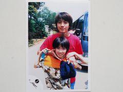 【KAT-TUN 赤西仁】公式写真 ジュニア時代