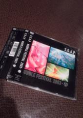 S.O.A.P./BUBBLE FESTIVAL 2003�t/LIVE DVD/L'Arc�ٸ