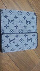 ルイヴィトンモノグラムミニ財布正規品美品