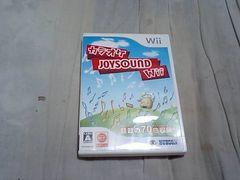 �yWii�z�J���I�P JOY�T�E���h Wii