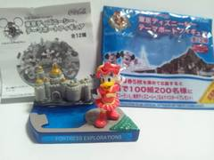 東京ディズニーシーTDSテーマポートフィギュア5周年フォートレスエクスプロレーーションデイジー