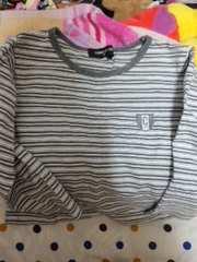コムサイズムTシャツ