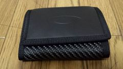 超激安 正規品 最新 未使用 OAKLEY  オリジナル財布