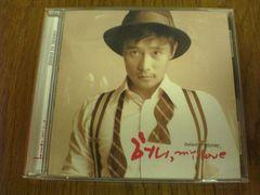 CD Ballard for Honey �C�E�r�����z�� �؍�