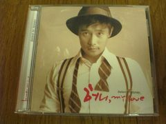 CD Ballard for Honey イ・ビョンホン 韓国