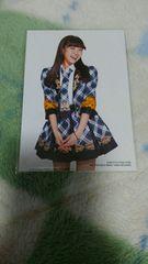 AKB48 前しか向かねえ渡辺美優紀特典写真