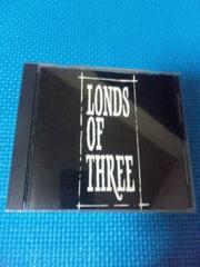 CD「LONDS OF THREE」STAR CLUB・STRUMMERS・MAD CAPSULE MARKETS