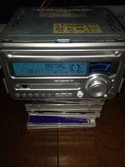 �@カロッツェリアFH-POO5MD DSP  MP3