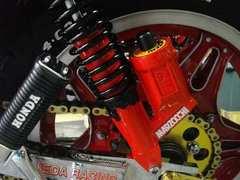 (88)格安マルゾッキステッカーZ250FTZ400FXKH250KH400