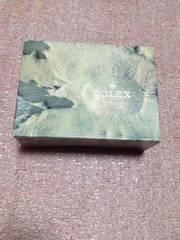 ロレックス 箱 ケースのセット正規品